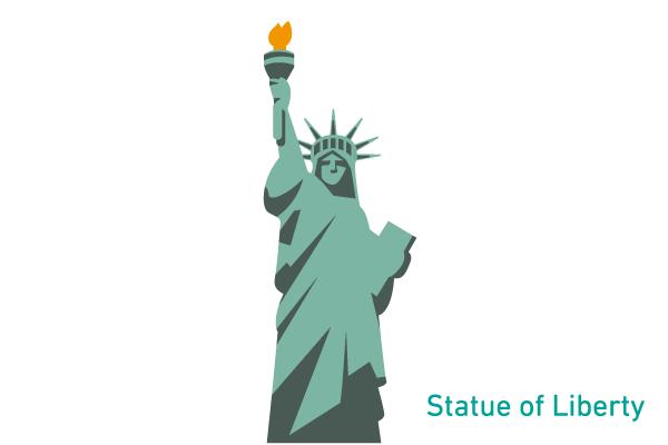 u30d5 u30e9 u30c3 u30c8 u306a u81ea u7531 u306e u5973 u795e  u8857 u3001 u5efa u7269 u7cfb u30a4 u30e9 u30b9 u30c8 u5c02 u9580 u30b5 u30a4 u30c8 u300ctown illust u300d statue of liberty clip art silhouette statue of liberty clip art png