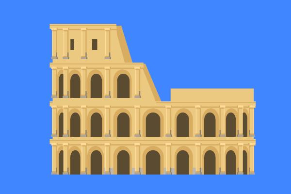 コロッセオの画像 p1_20